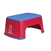 BabyBjorn Safe Step Stool (Bright Red)