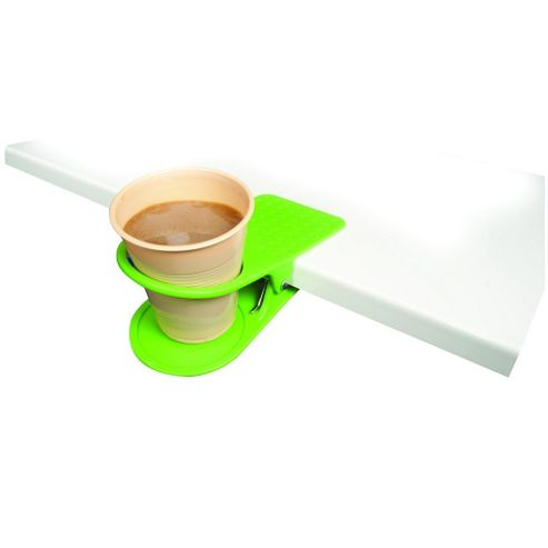 Cup Holder Clip 2-Pack