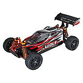 DHK Wolf Brushed 4WD 1/10th Scale RC Buggy 2.4GHz