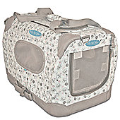 Me To You Canvas Pet Carrier - Small (28 cm H x 40 cm W x 28 cm D)