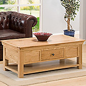 Hometime Constance Coffee Table