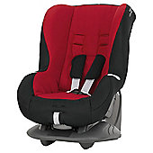 Britax Eclipse Car Seat, Group 1,  Chilli Pepper