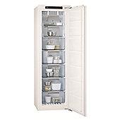 AEG AGN71813C0 177x56cm In-column Integrated Freezer