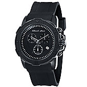 Black Dice Vibe Mens Chronograph Watch BD06602