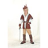 Robin Hood - Child Costume 7-8 years