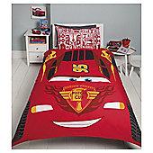 Disney Cars Lightning Mcqueen Duvet Set SB