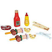 Hape BBQ Accessories Set
