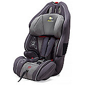 KinderKraft Smart Up 1,2,3 Car Seat (Dark Grey)