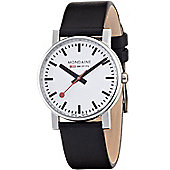 Mondaine Gents Evolution Strap Watch A658.30300.11SBB