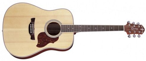 Crafter D6 Acoustic Guitar