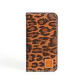 Wetherby Premium Basic iPhone 5 Case Leopard