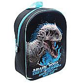 Character Jurassic World Boys Junior 3D EVA Backpack