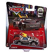 Disney Pixar Cars Diecast Kabuto
