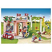 Playmobil Pre-School