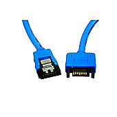 Maplin Male to Female SATA Extension Cable