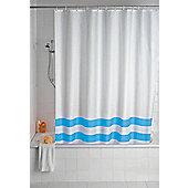 Wenko Tropical Shower Curtain