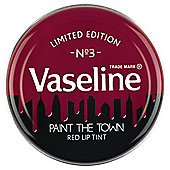 Vaseline Paint the Town Lip Balm 20g