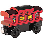 Musical Carriage - Thomas Friends Wooden Railway