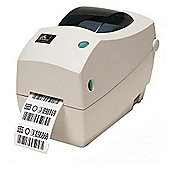 Zebra TLP 2824-Z Desktop Thermal Printer 203 dpi / 8 dot, 56mm Print Width, 102mm Print Speed, 8MB Ram, 4MB Flash, ZPL, Parallel + No Options