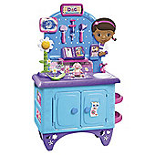 Doc McStuffins Check Up Centre