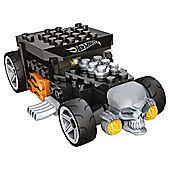 Mega Bloks Hot Wheels Bone Shaker