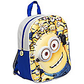 Character Minions 'Gang' Boys Junior 3D EVA Backpack