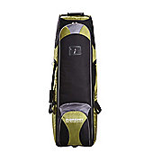Forgan Golf Bag Travel Cover With Wheels Green