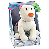 The Snowman 22CM Snowdog