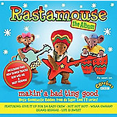 Rastamouse Makin'A Bad Ting Good
