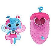 La La Oopsie Littles Doll Fairy Lilac