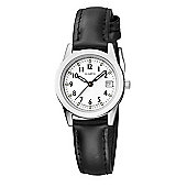 M-Watch Swiss Made Drive Ladies Date Display Watch - A629.30228.02