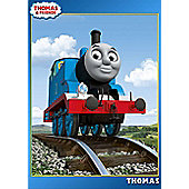 Thomas And Friends - Blue Mountain Mystery (DVD)