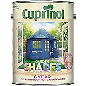 Cuprinol Garden Shades - Barleywood - 5 Litre