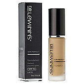 Dr Lewinns Skin Perfect Anti Ageing Foundation Spf15 Latte 30ML
