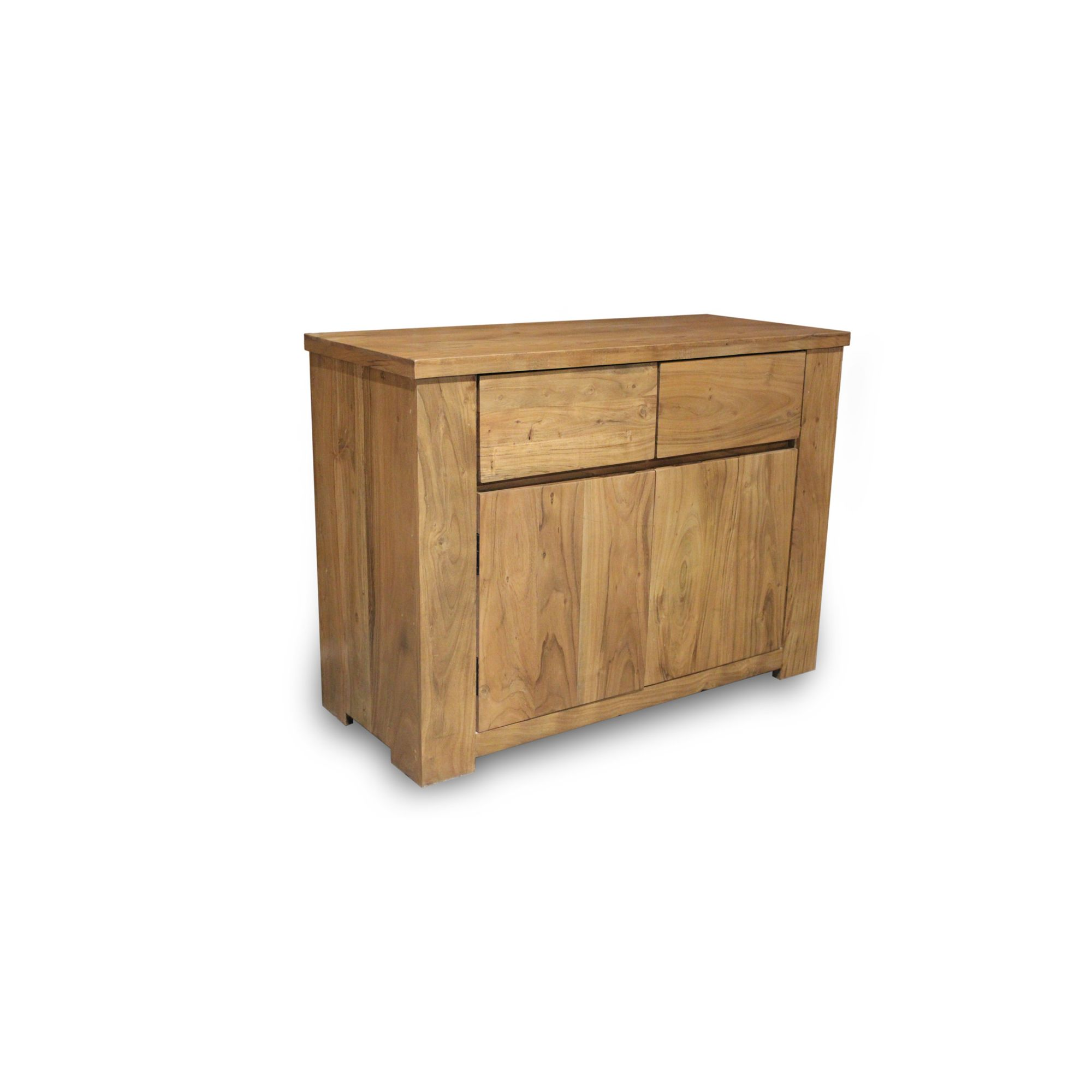 Shankar Enterprises Alwar Sideboard - Medium at Tesco Direct