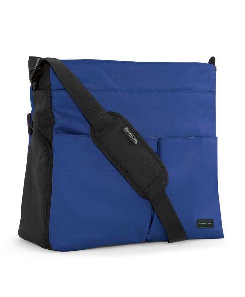 Mamas & Papas - Messenger Changing Bag - Blue