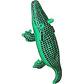 Inflatable Crocodile