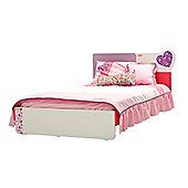 NewJoy Lovely Children s Single Bed