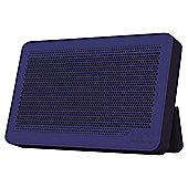 Juice Sound Stand Bluetooth Speaker, Navy