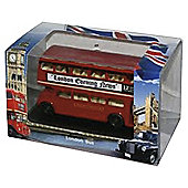 Oxford Diecast London Bus 1:76 Scale Metal Model
