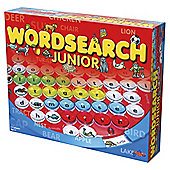 Wordsearch Jnr board game