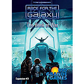 Race For The Galaxy: Brink Of War - Games/Puzzles