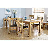 Elements Eve 5 Piece Dining Set