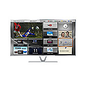TXL47FT60B Full HD 3D LED TV with Smart Viera & Integrated Wi-Fi