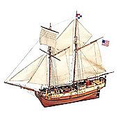 Artesania Latina Independence Model Ship Kit 1:35