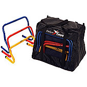 Precision Hurdles Carry Bag