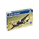 B-25G Mitchell - 1:72 Scale - 1309 - Italeri