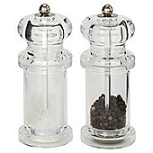 Cole & Mason 505 Acrylic Salt & Pepper Set