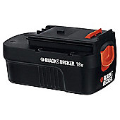 BLACK+DECKER 18v Ni-Cd Battery