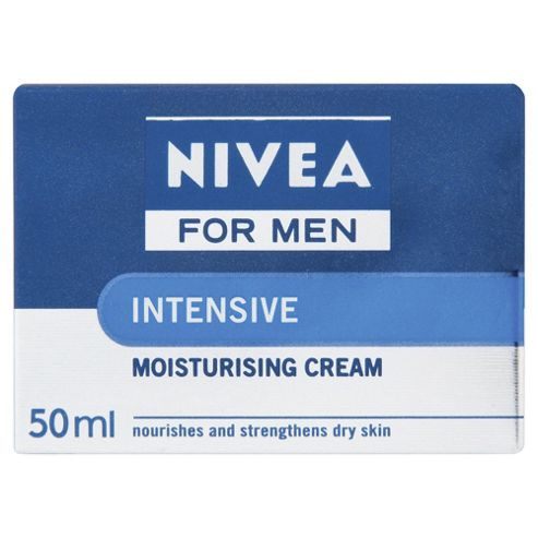 Nivea for Men Moisturising Face Cream 50ml